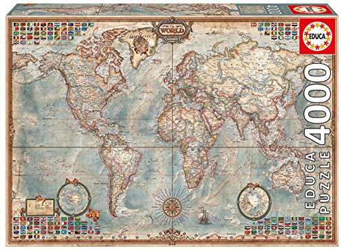 Top 10 3000 Piece Jigsaw Puzzles for Adults - Jigsaw Puzzles